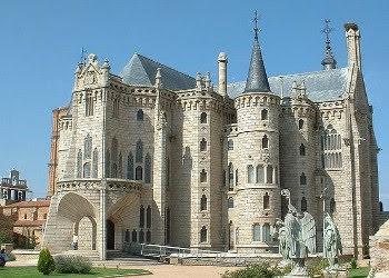Hotel en Astorga