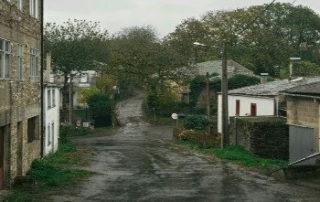Hotel Portomarín