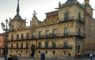 Hotel en León