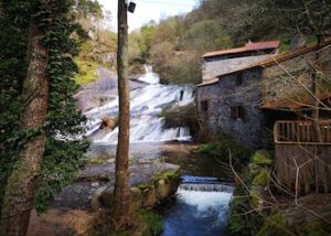 Etapa Pontevedra-Caldas de Reis