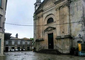 Etapa Padrón-Santiago de Compostela
