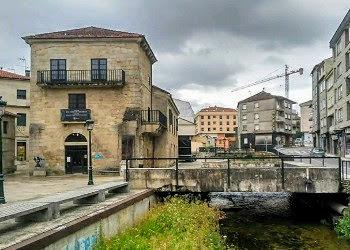 Etapa Redondela-Pontevedra