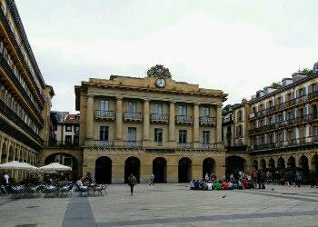 Hotel en San Sebastián