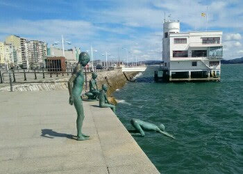 Etapa Santander-Santillana del Mar